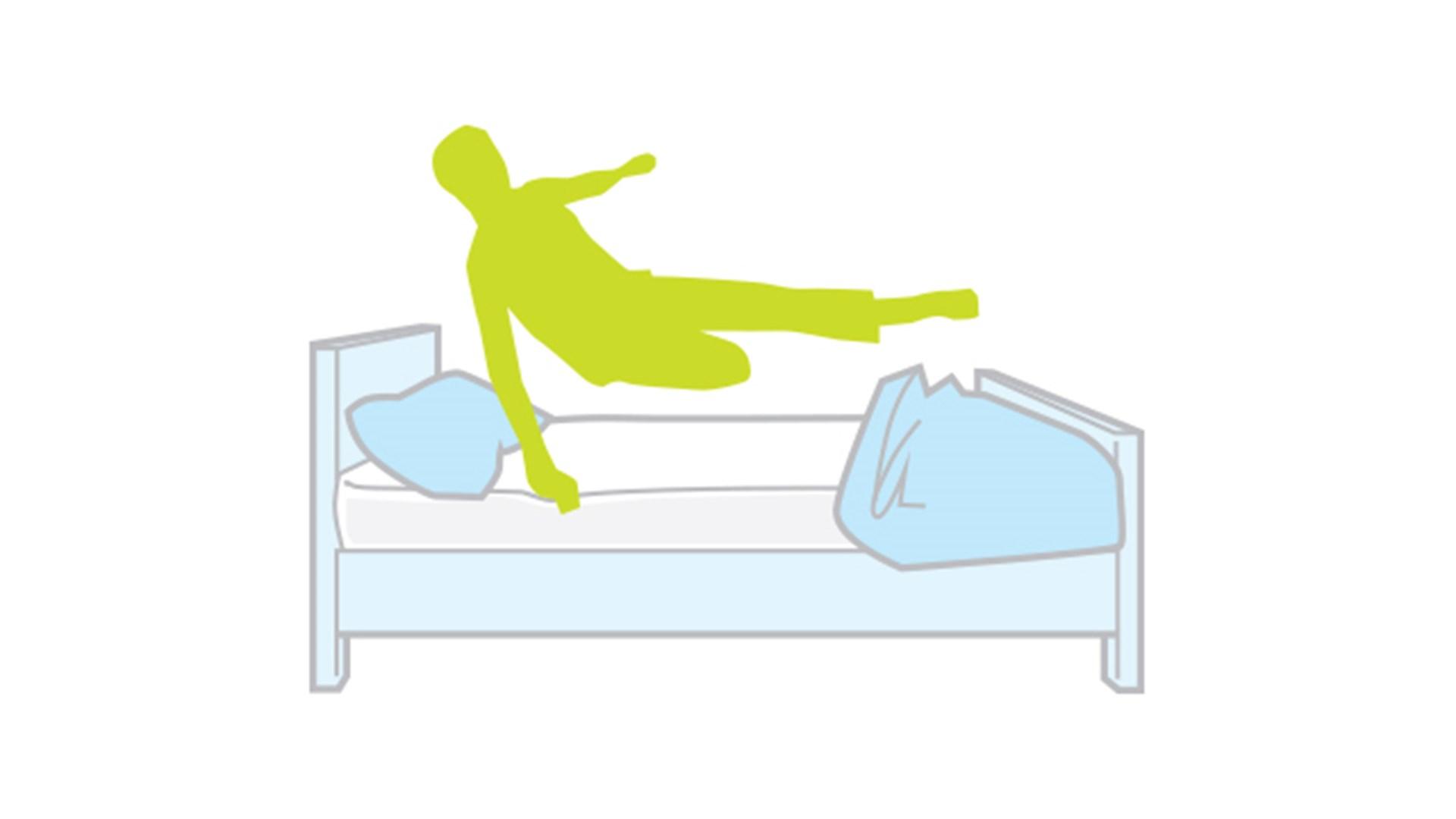 Beddenspecialist Den Herder slaapscore vraag 2