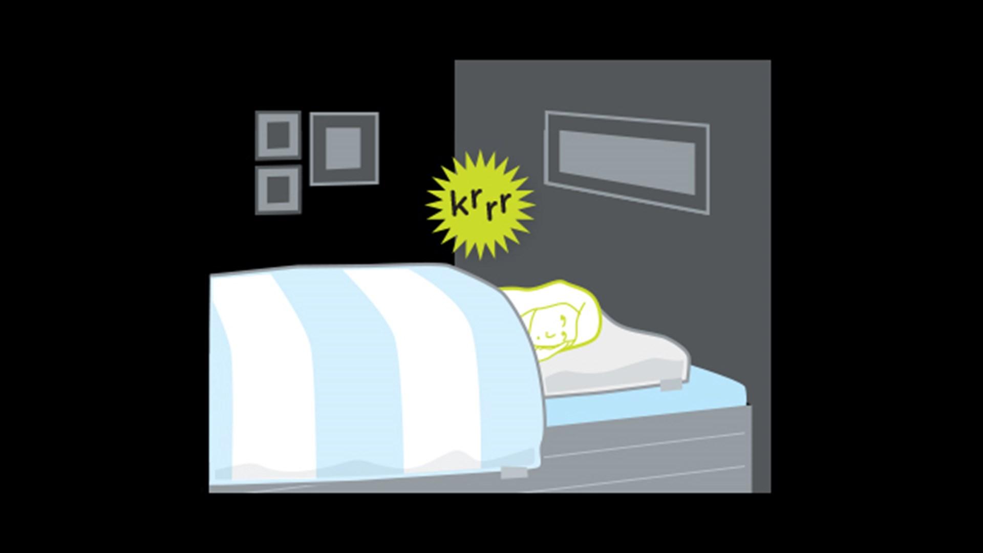 Beddenspecialist Den Herder slaapscore vraag 5